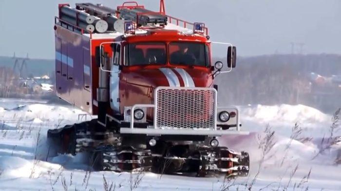 Великий северный железнодорожный путь - 15