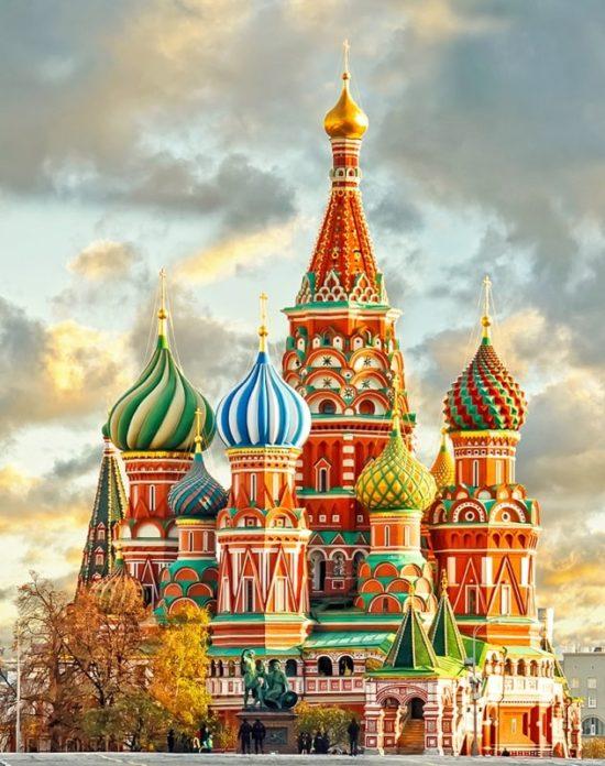 русская душа и русский мир - 03