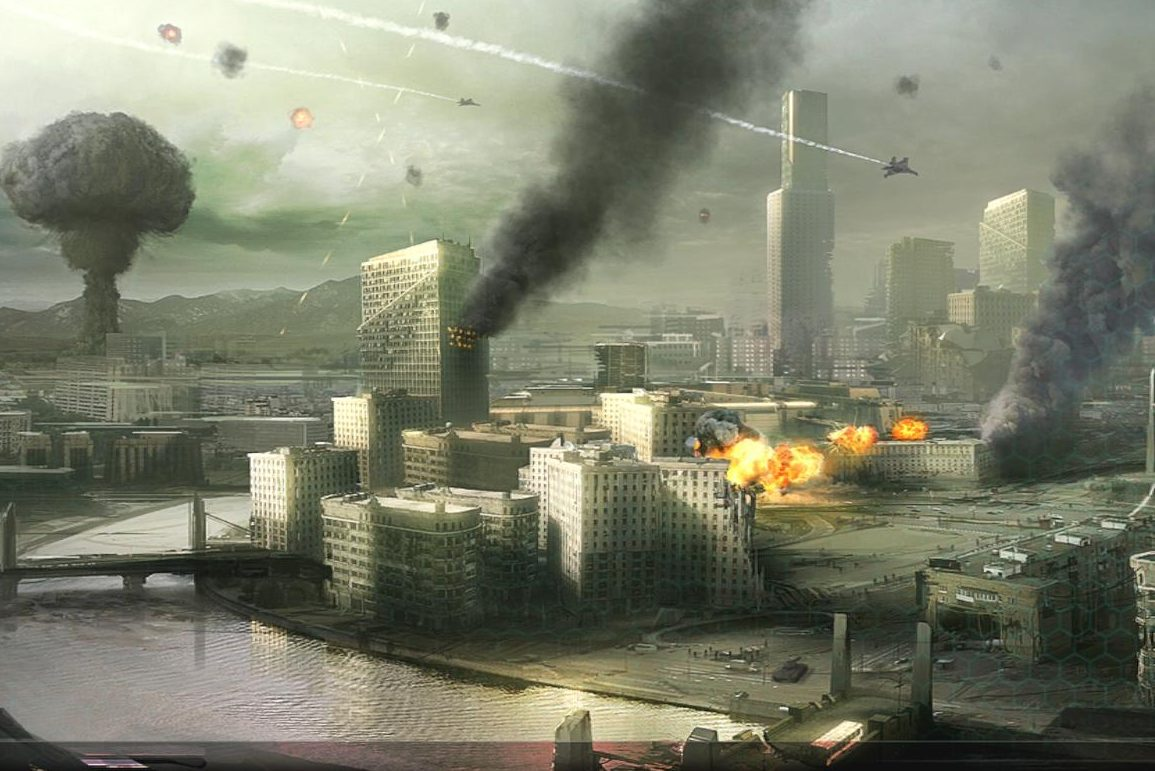 Когда начнется Третья мировая война