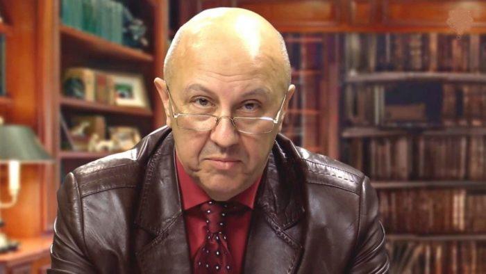 Андрей Фурсов о причинах мирвой войны