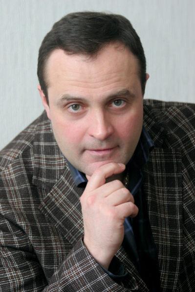 Сергей Баранов о модернизации России - 02