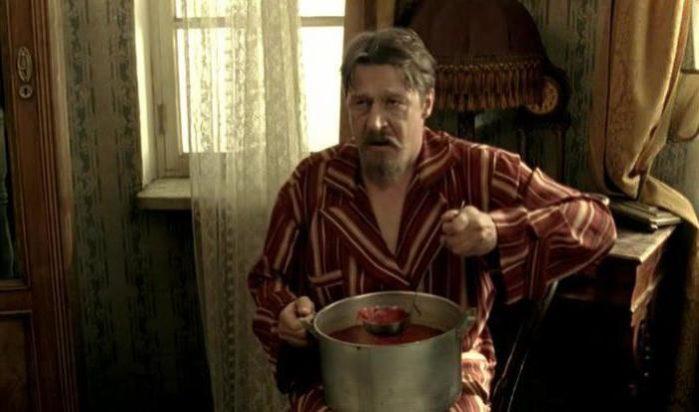 Сталин против Лоханкина