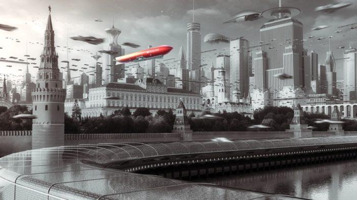 будущее России - 01