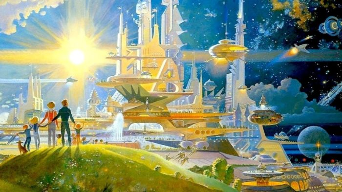 будущее России - 03
