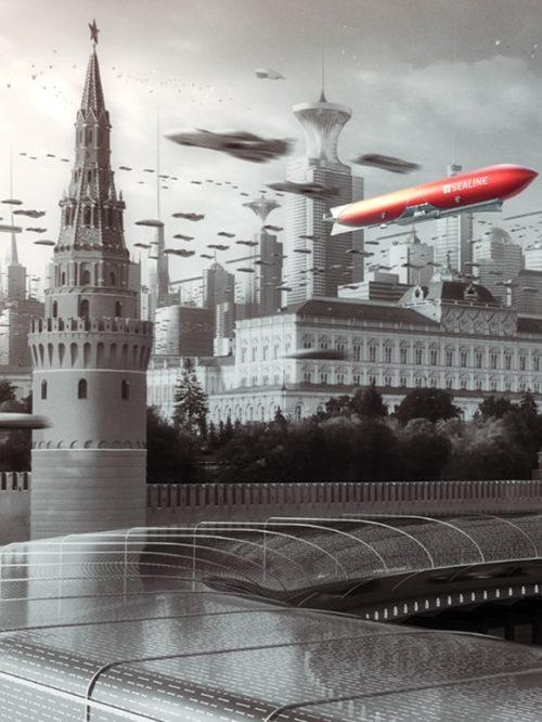 будущее России - 05