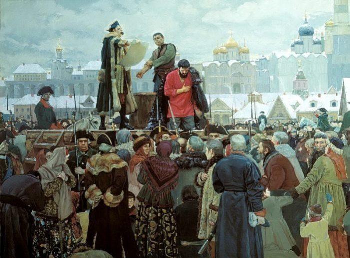 как обустроить Россию - 03