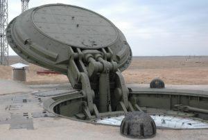 комплекс активной защиты Мозырь