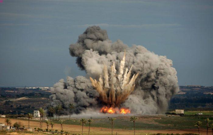 ответсный русский ядерный удар