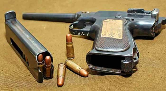 пистолет Воеводина - 03