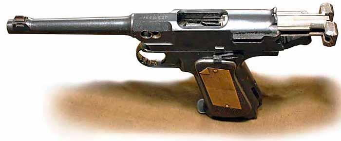 пистолет Воеводина - 04