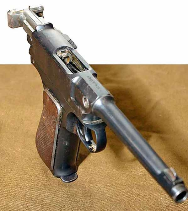 пистолет Воеводина - 05