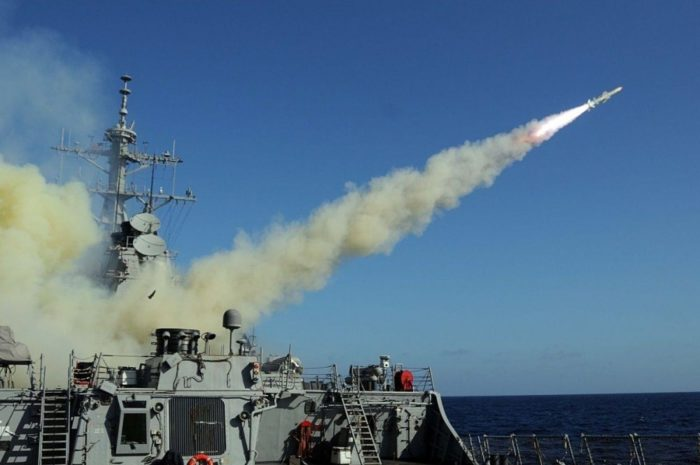 ответит ли Россия на удар США по Сирии - 01