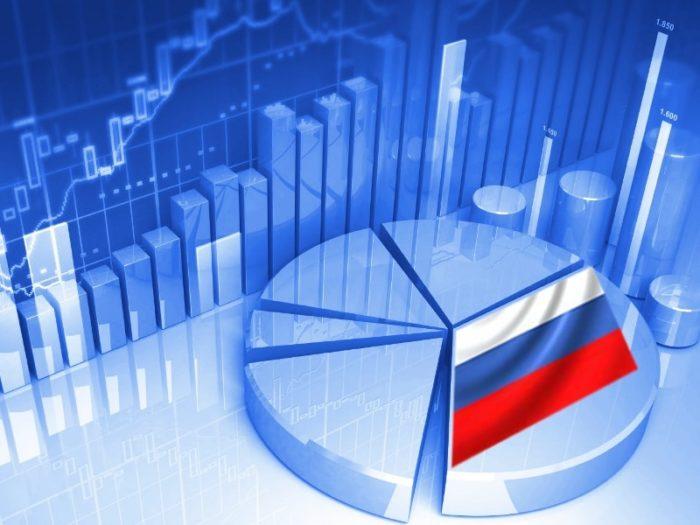 размер российской экономики – 01
