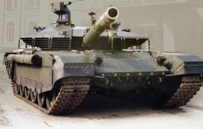 танк Т-90М «Прорыв – 3» - 03
