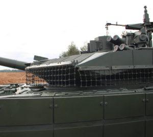 танк Т-90М «Прорыв – 3» - 04