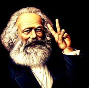 Карл Маркс сегодня