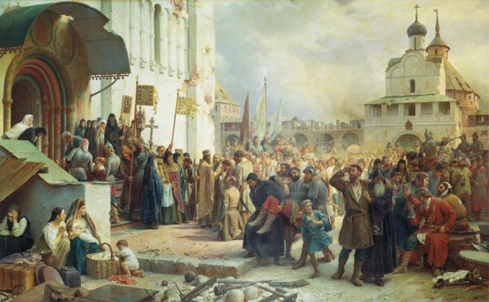 Дмитрий Медведев и будущее России - 01
