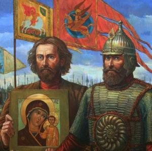 Дмитрий Медведев и будущее России - 02