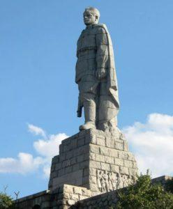 Россия и Болгария, новая дружба