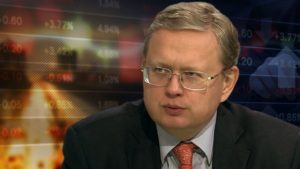 Михаил делягин о пенсионной реформе