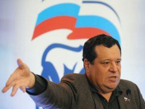 бесстыдство российской власти