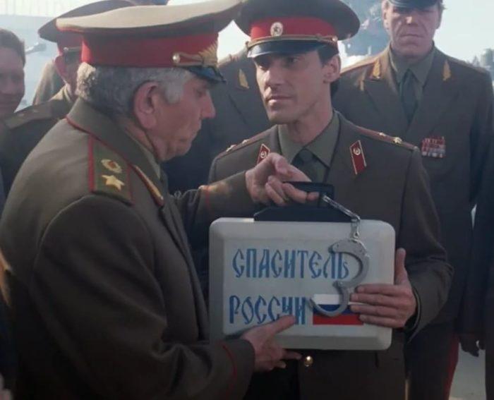 росийская политика сегодня