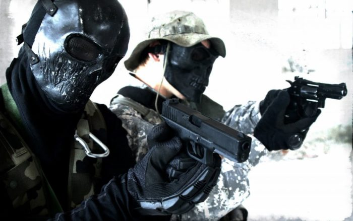Петров и Бошаров самые страшные русские агенты