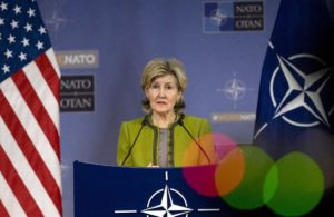США грозят России военным ударом