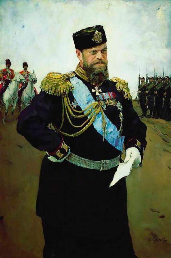 император Александр III фото – 02