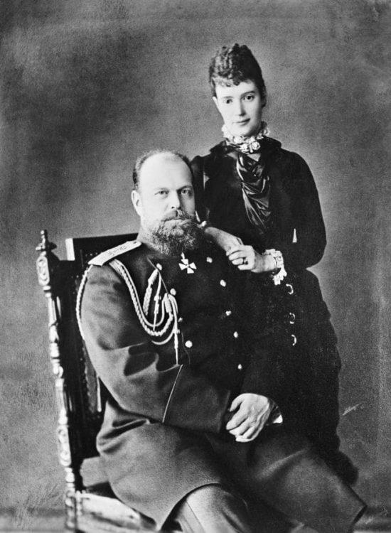 император Александр III фото – 04