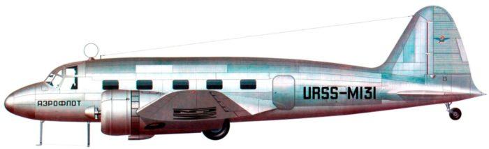 советская авиация – 04