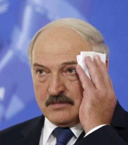 Лукашенко, Россия и США