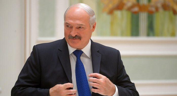 Лукашенко, США, Россия