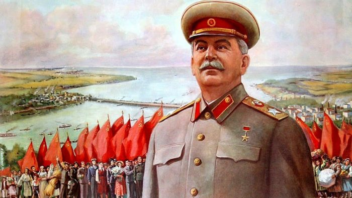 Сталин и либералы – 01