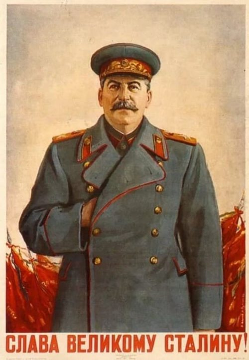 Сталин и либералы – 02
