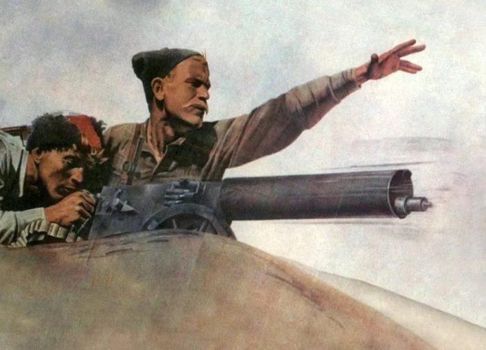 Гражданская война в России (1917 - 1922)