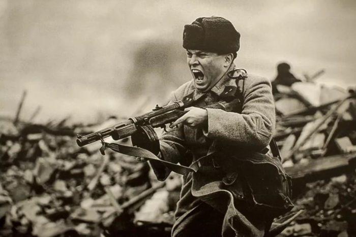 в России идёт война на уничтожение – 01